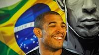 UFC promove dia das crianças com José Aldo neste domingo no Maracanã